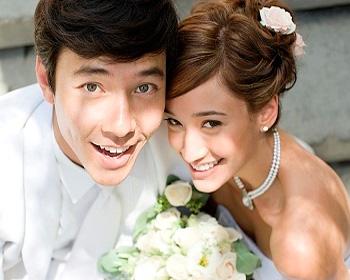 Matrimonio con ciudadanos extranjeros