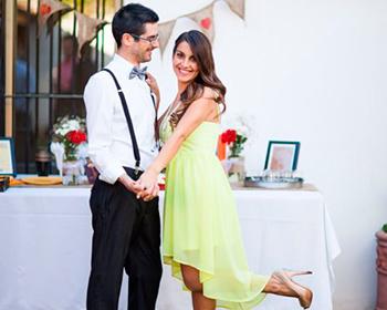 Requisitos para tu casamiento civil en España