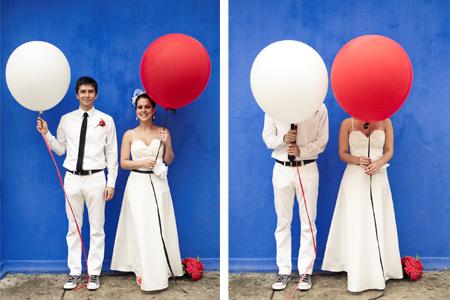 Matrimonio Casual