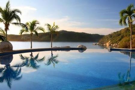 Luna de Miel en Acapulco