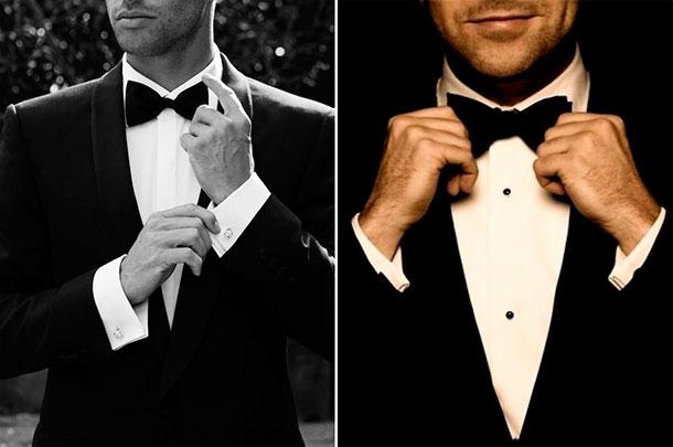 Traje de novio para tu casamiento
