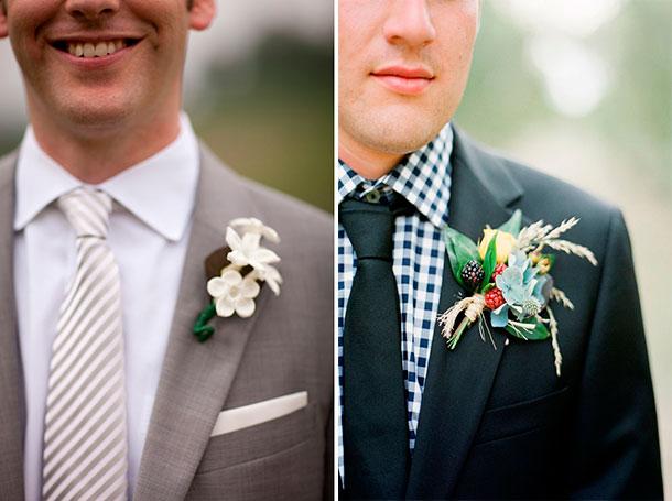 Recomendaciones para elegir el traje de novio
