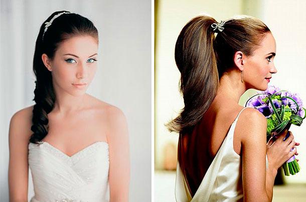 Ideas de peinado para tu casamiento