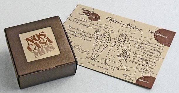 Invitaciones De Boda Archivos Víaboda