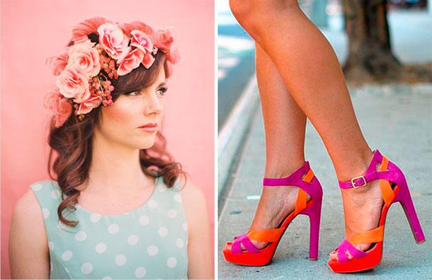 Ideas de vestido para las invitadas a tu boda estilo campestre