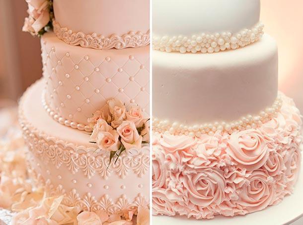 Torta de matrimonio. Preguntas para tu pastelero
