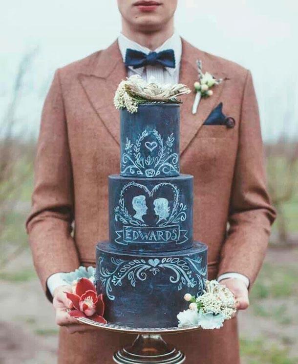 Pastel de boda. Preguntas para tus pastelero