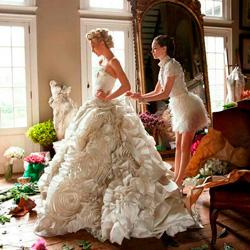 1d4e5c532 Consejos para encontrar el vestido de novia perfecto