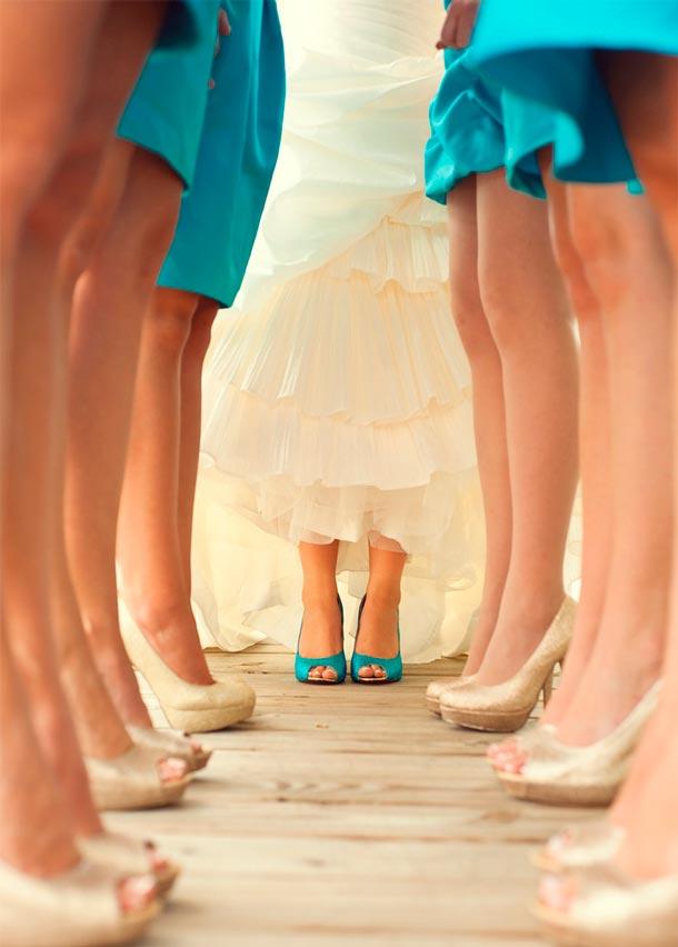 cómo lucir más delgada más delgada en tu boda