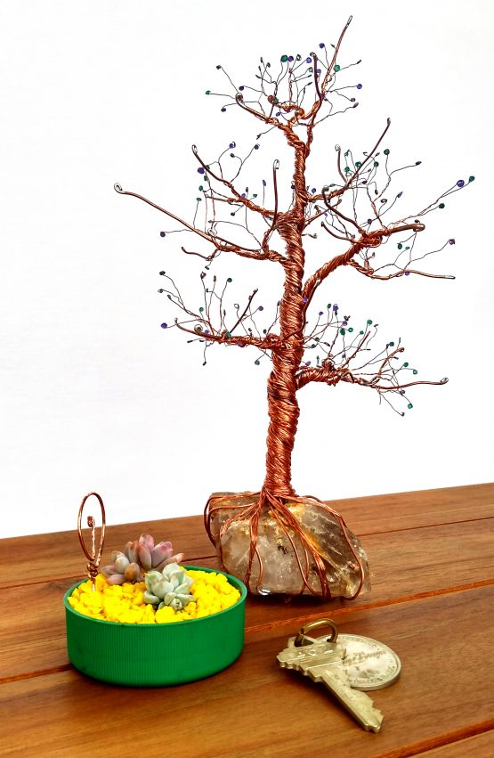 Árbol Cuarzo
