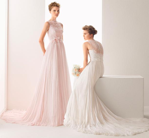 Vestidos de Novia Coleccion Soft